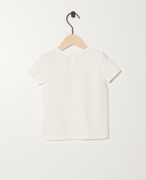 T-shirts - white - T-shirt anniversaire