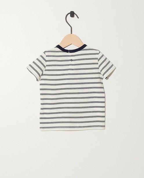 T-shirts - T-shirt verjaardag - 1 jaar