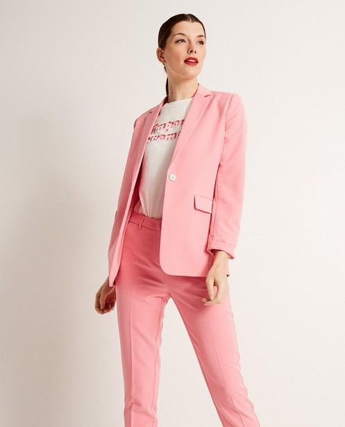Blazers - pink -