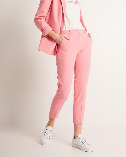 Pantalons - pink -