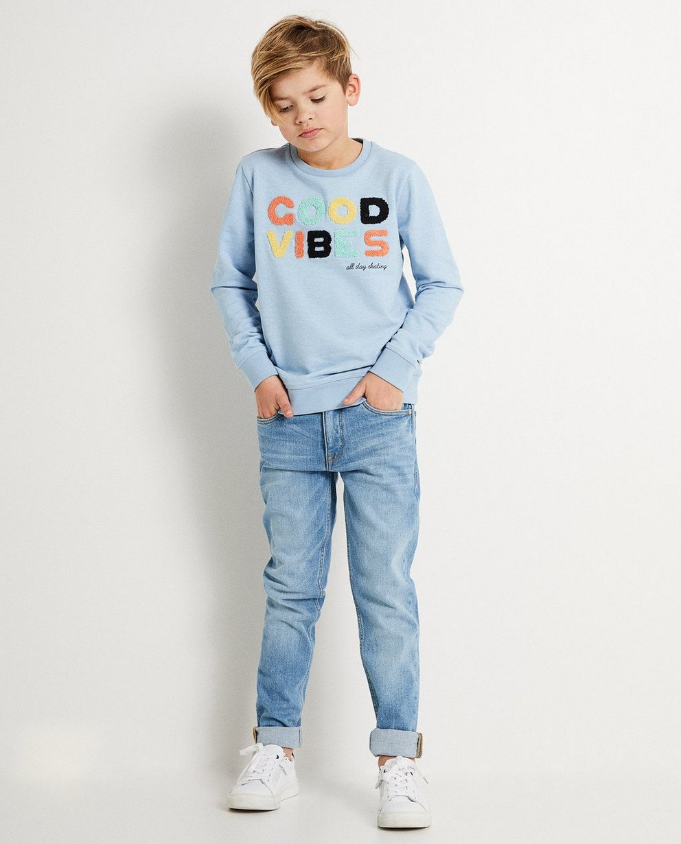 Jeans recyclé I AM - I AM - I AM