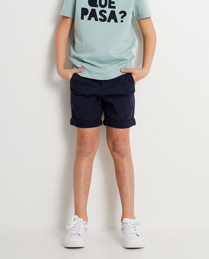 jeansshort SIMON BESTies 7-14 jaar