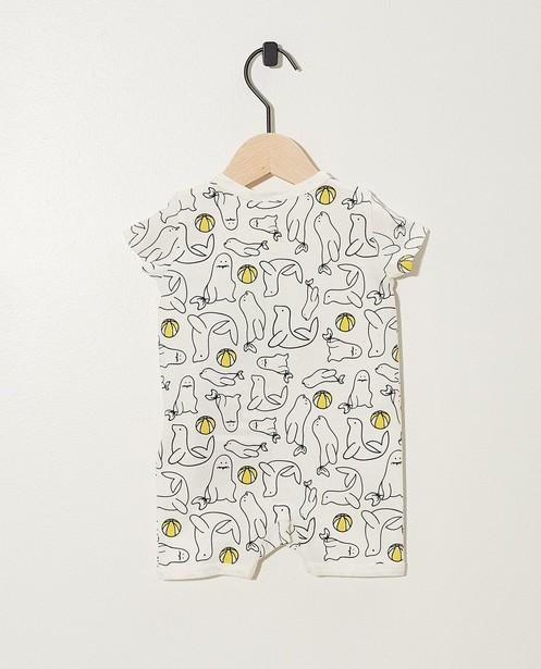 Pyjamas - AO2 -