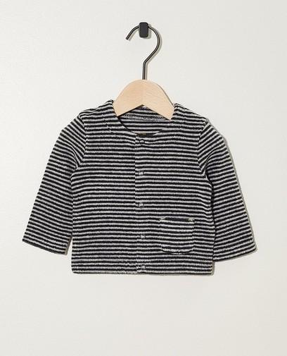 T-shirt à longues manches