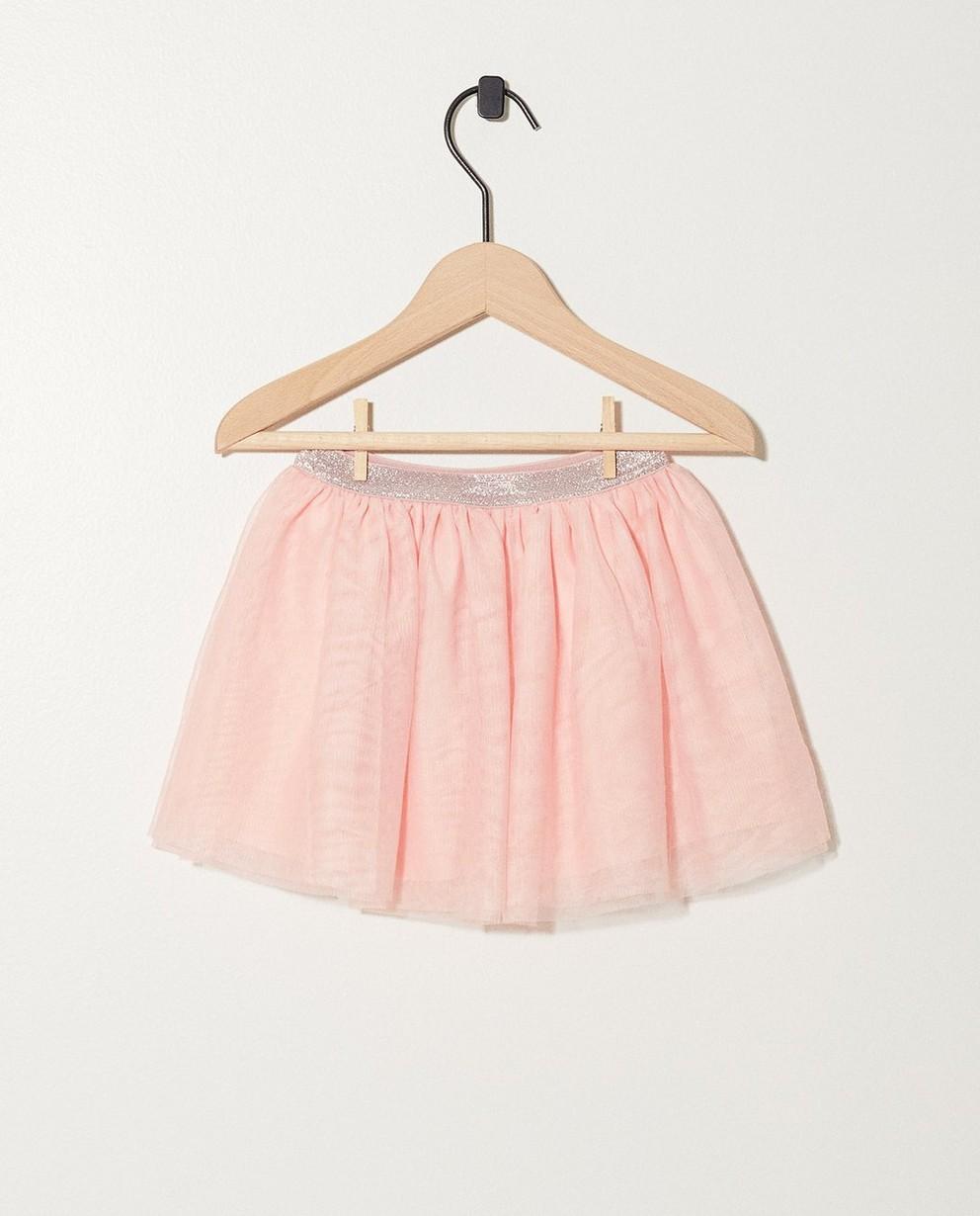 Jupes - light pink -