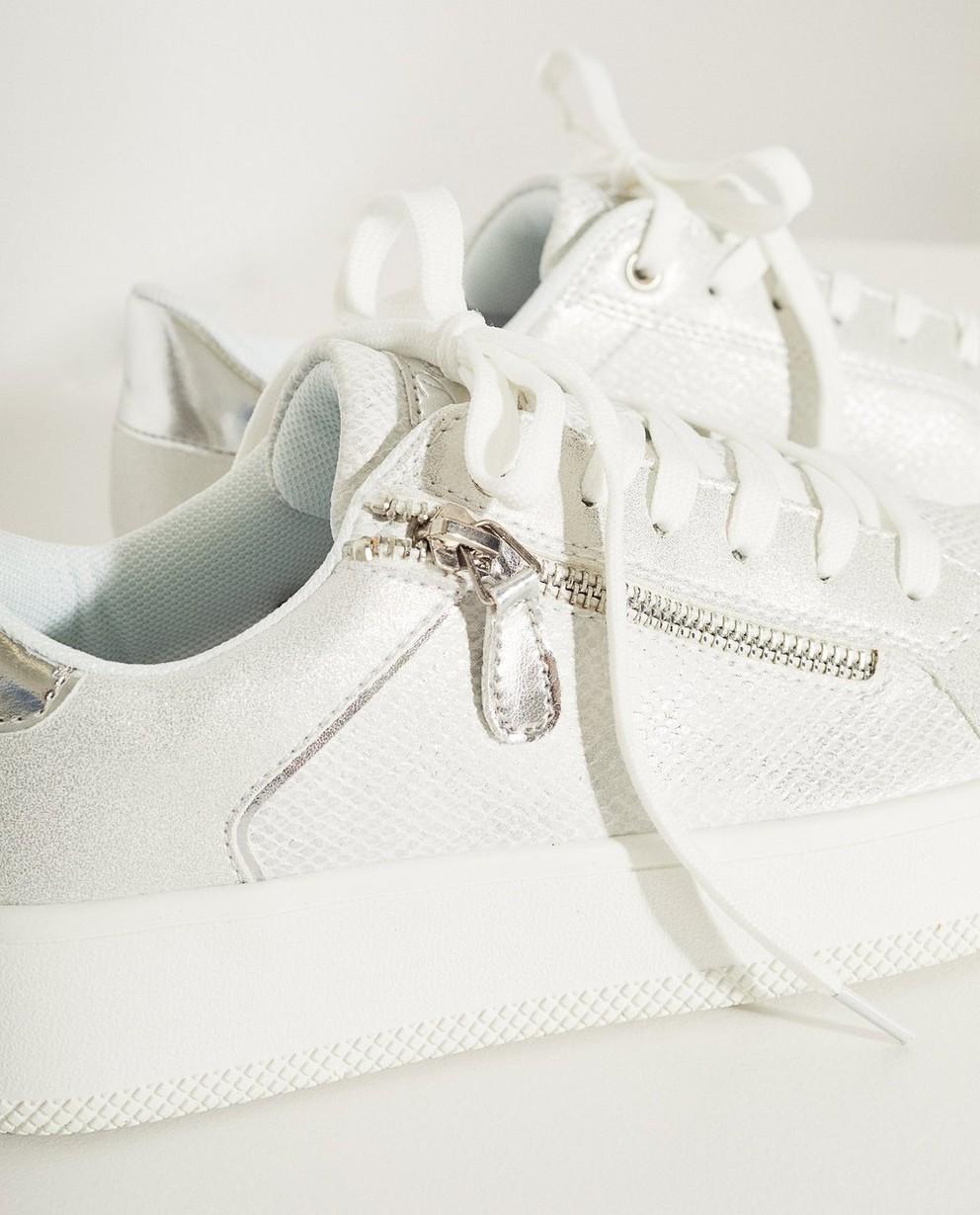 Chaussures - white -