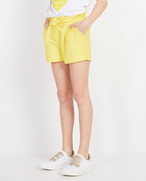 Shorts - Honig -