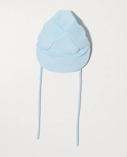 UV-beschermend hoedje in badstof