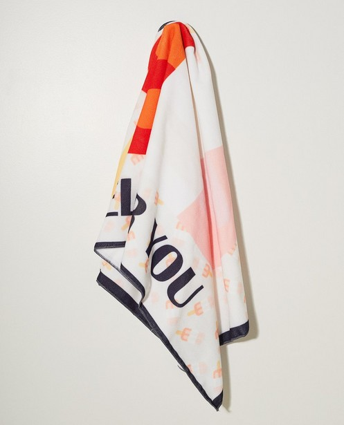 Zwemkleding - ASM - Set: tas + microvezel handdoek