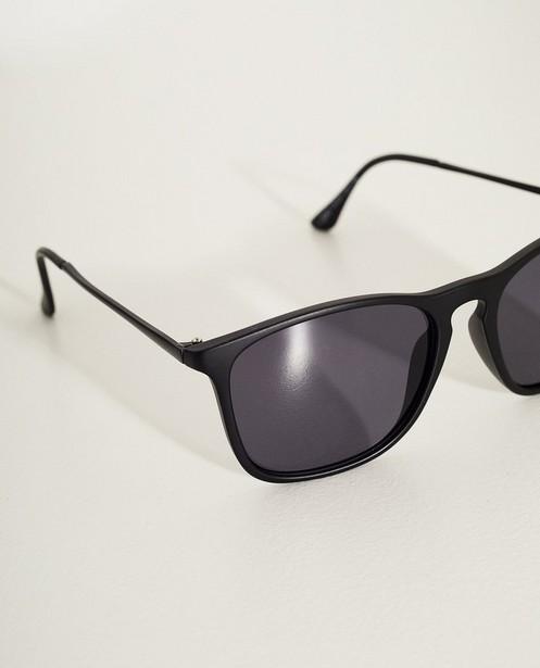 bc4c3978ba95e2 Zonnebrillen - ZWM - Zwarte zonnebril