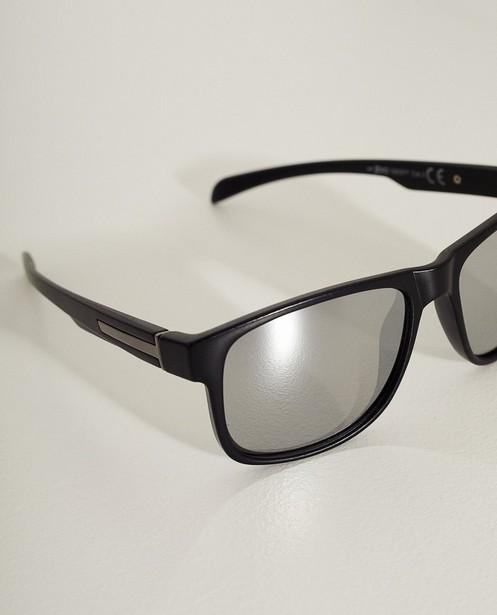 Zonnebrillen - ZWM - Zwarte zonnebril