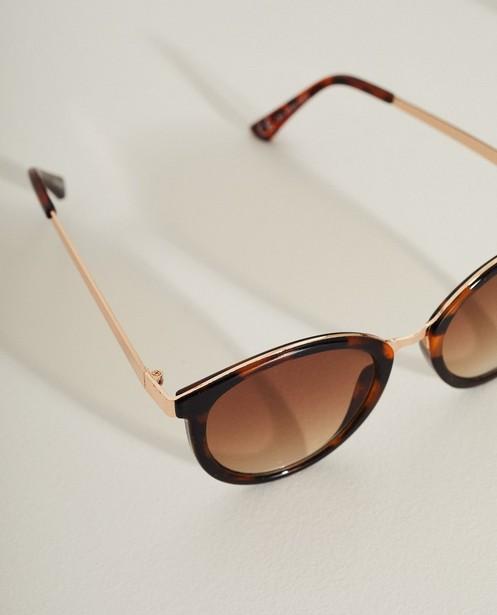 Zonnebrillen - BRM - Bruine zonnebril