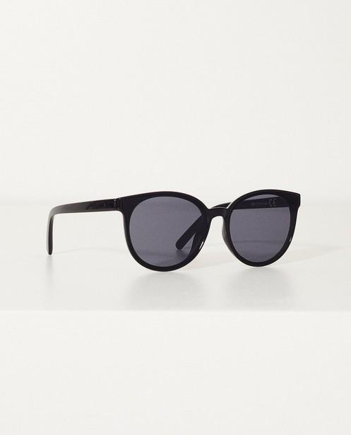 Zonnebril  - In zwart - JBC