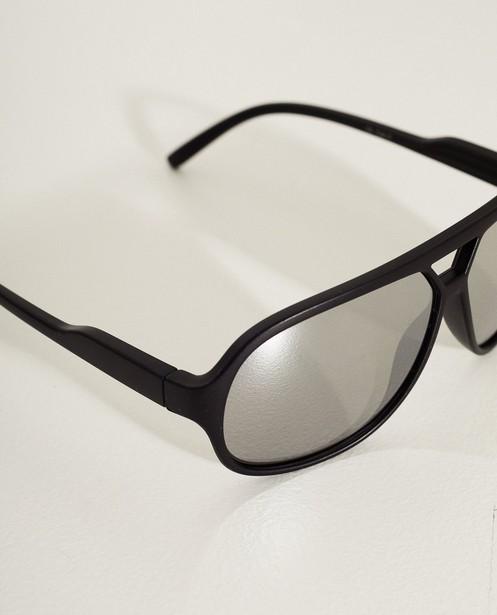 Zonnebrillen - Zonnebril met spiegelglazen