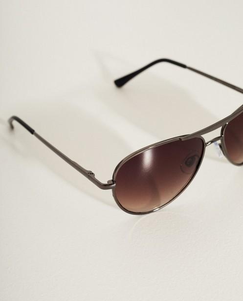 Zonnebrillen - ZWM - Pilotenbril