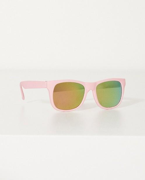2c1ea1768474bd Zonnebril met UV-bescherming - en spiegelglazen - JBC
