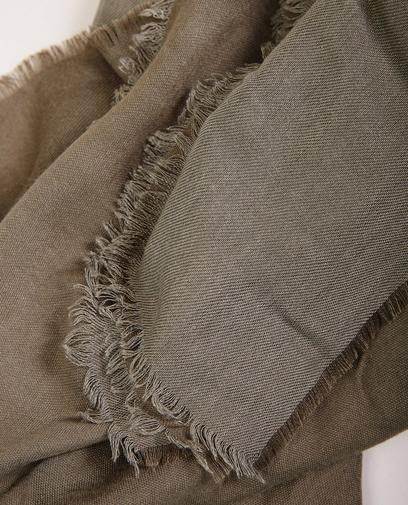 Sjaal van een viscosemix