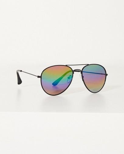 Vintage Pilotensonnenbrille