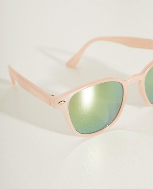 Zonnebrillen - Zonnebril met spiegeglazen