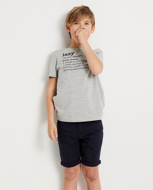 T-shirts - BLM -