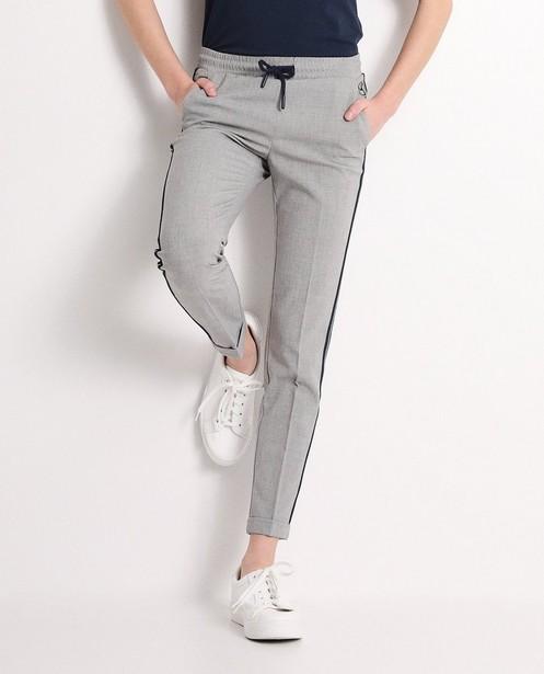 Pantalons - grey -