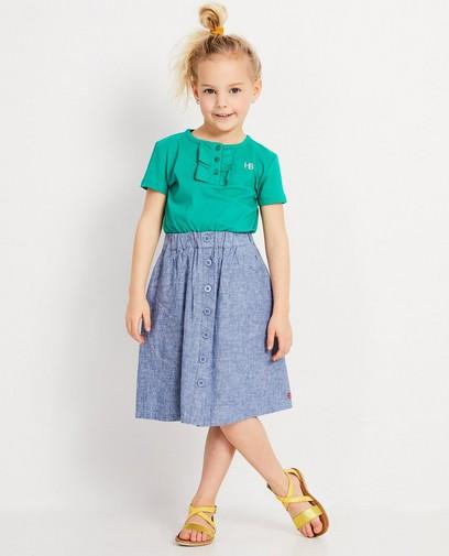 Zwierige outfit voor sweet girls