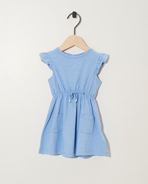 Robe bleue BESTies - avec des poches - Besties