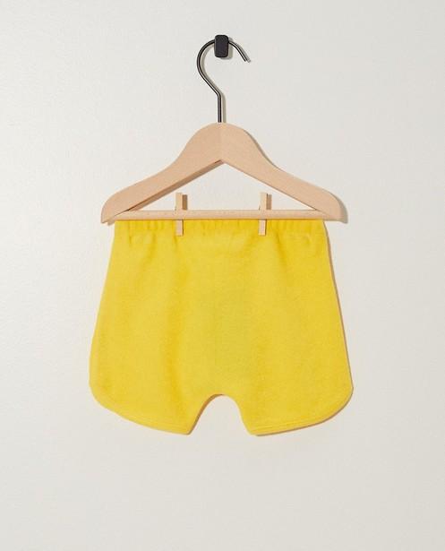 Shorts - turquise -