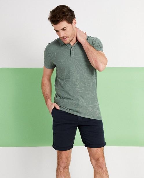 Polos - dark green -