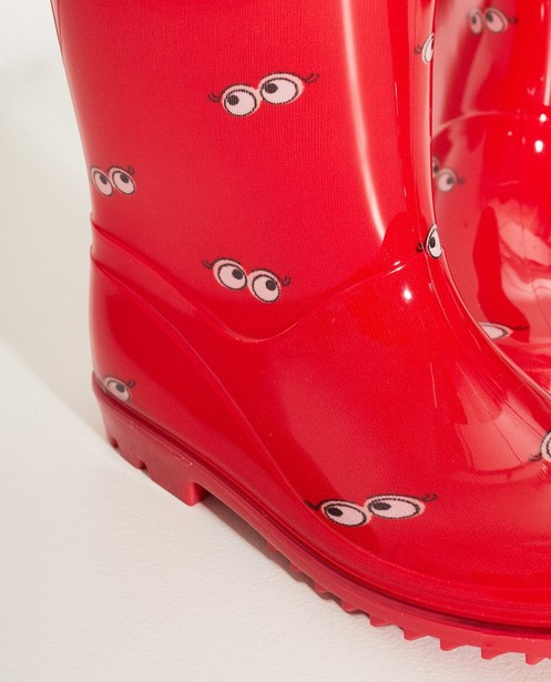 Chaussures - plum -