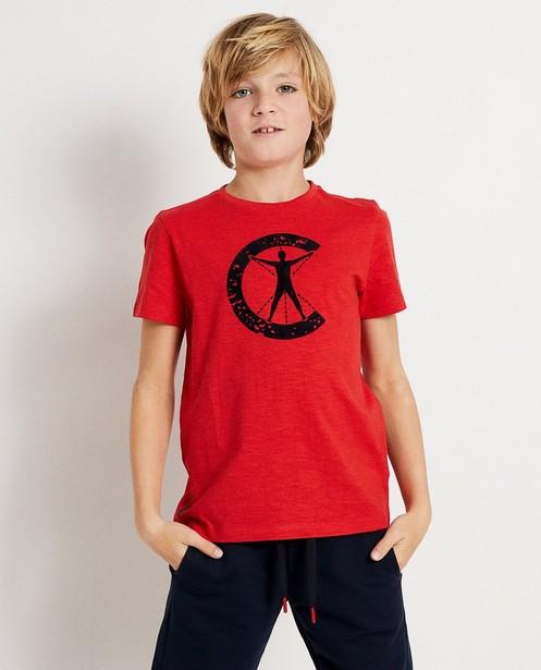 T-shirts - RDD -