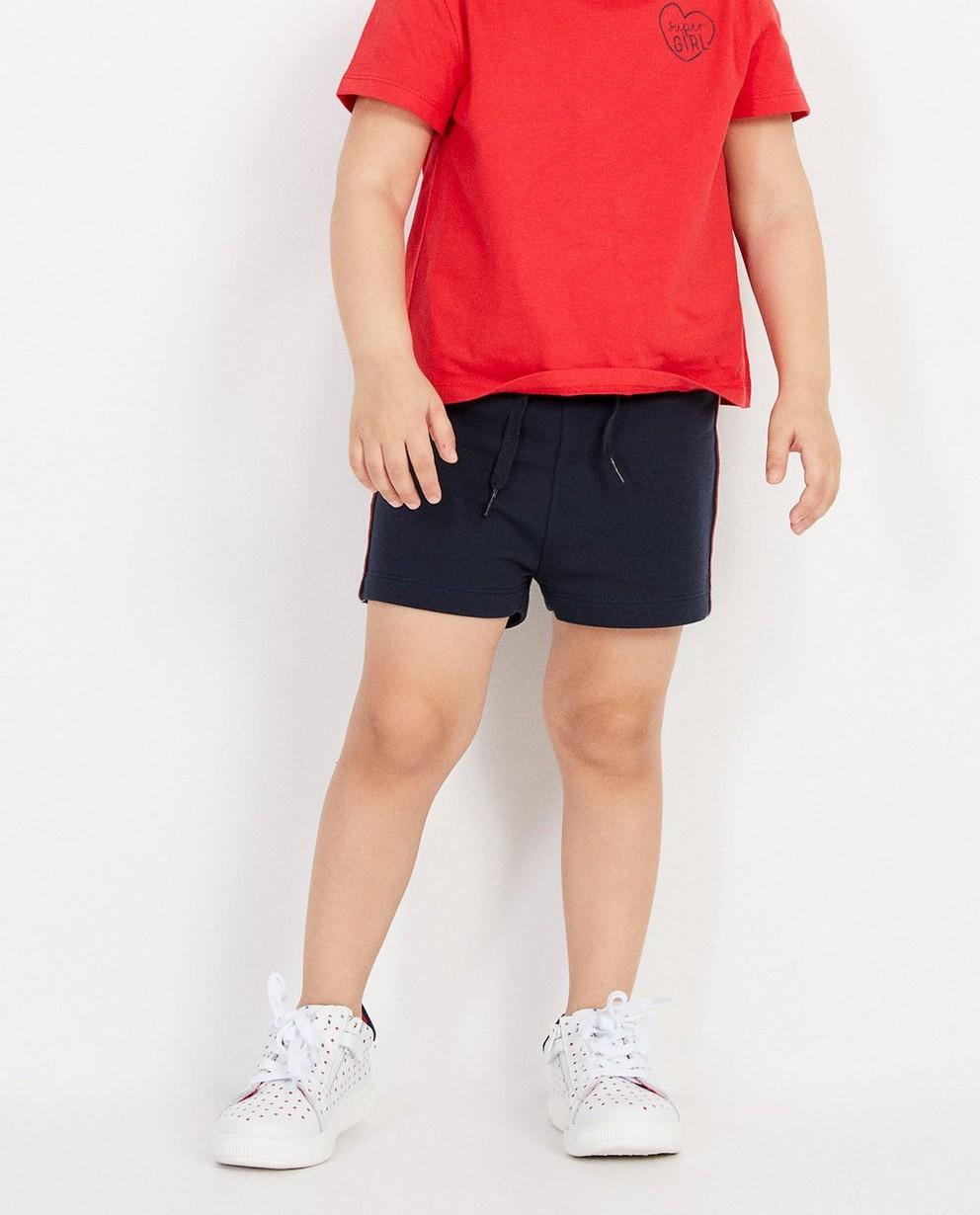 Shorts - navy -