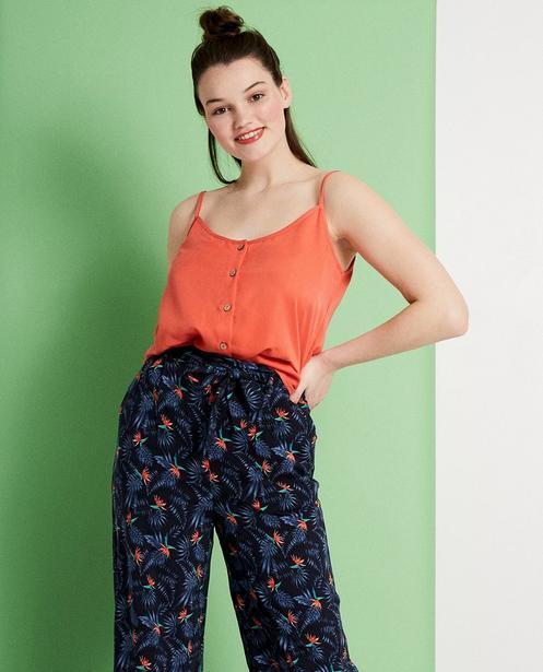 Chemises - plum -