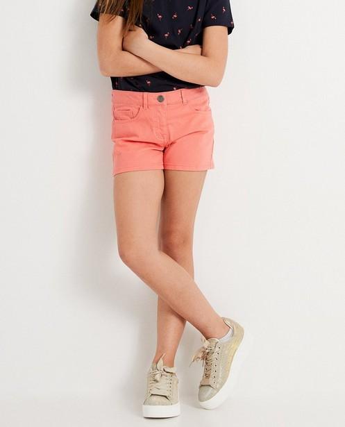 Shorts - dark green -