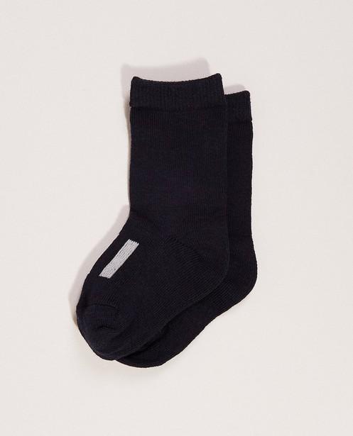 Chaussettes à inscription - avec du stretch - Newborn