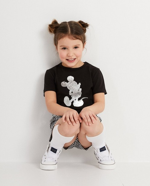 T-shirts - black -
