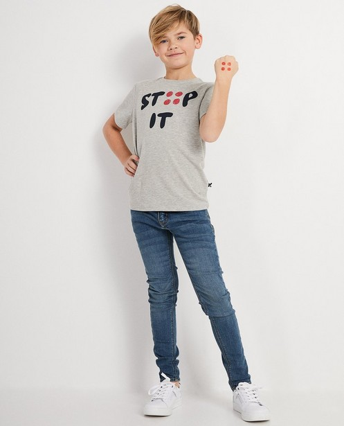 stip it T-shirt - null - Ketnet