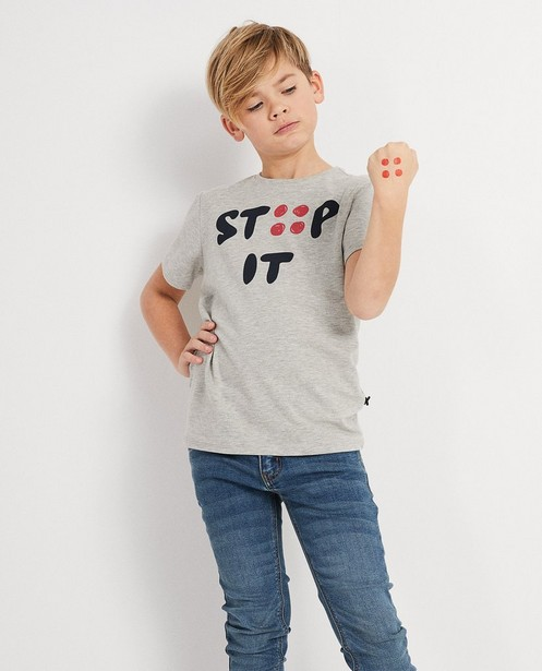 T-shirts - stip it T-shirt