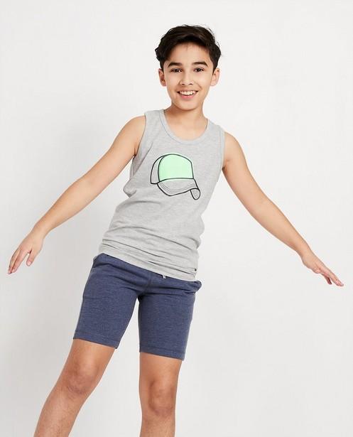 T-shirts - BLD -