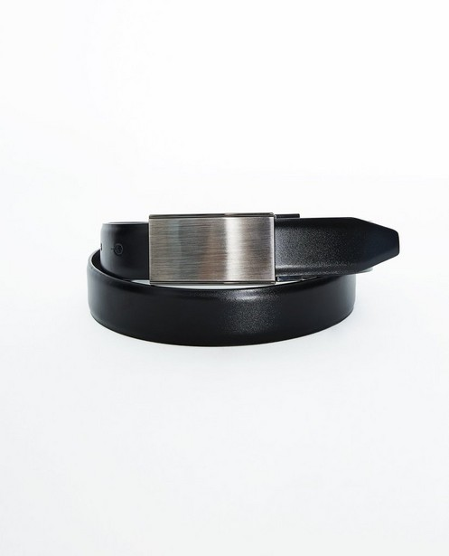 Omkeerbare riem  - Met metallic gesp - JBC NL
