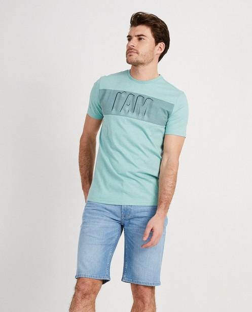 T-shirts - GNL -