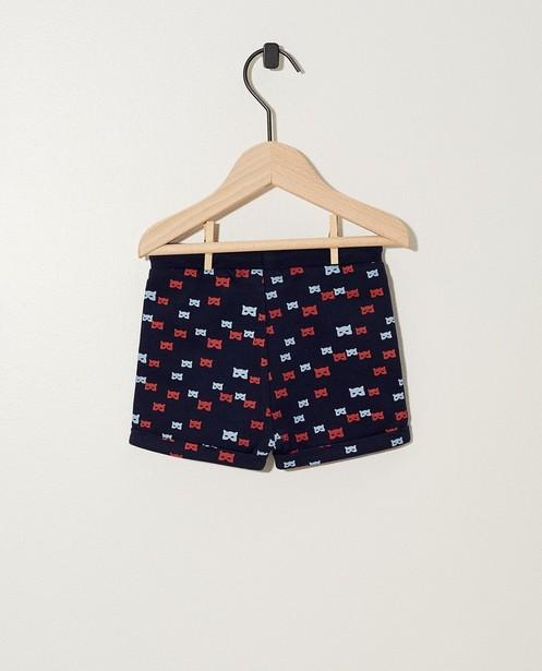 Shorts - AO1 -