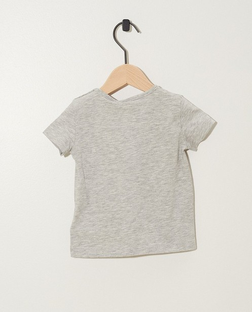 T-shirts - honey -