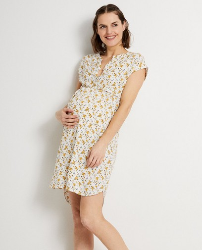 Zwangerschapskleding Pyjama.Zwangerschapskleding Jbc Belgie