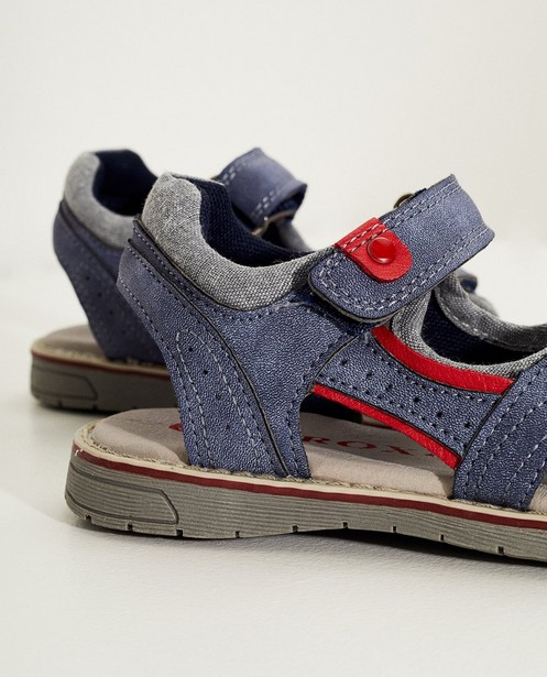Chaussures - navy -