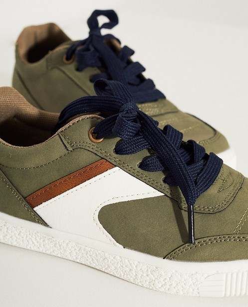 Chaussures - green -
