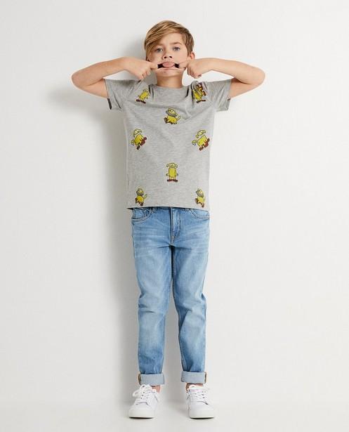 T-shirt met allover print Urbanus - Urbanus - JBC