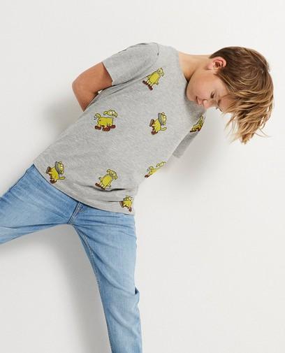 T-shirt, imprimé intégral Urbanus