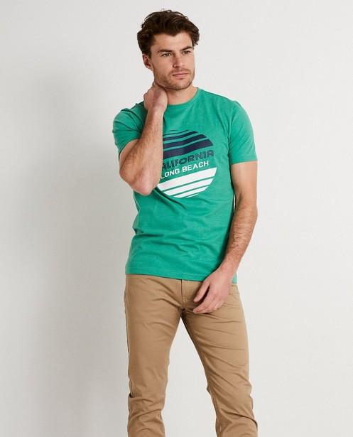 T-shirts - GNM -