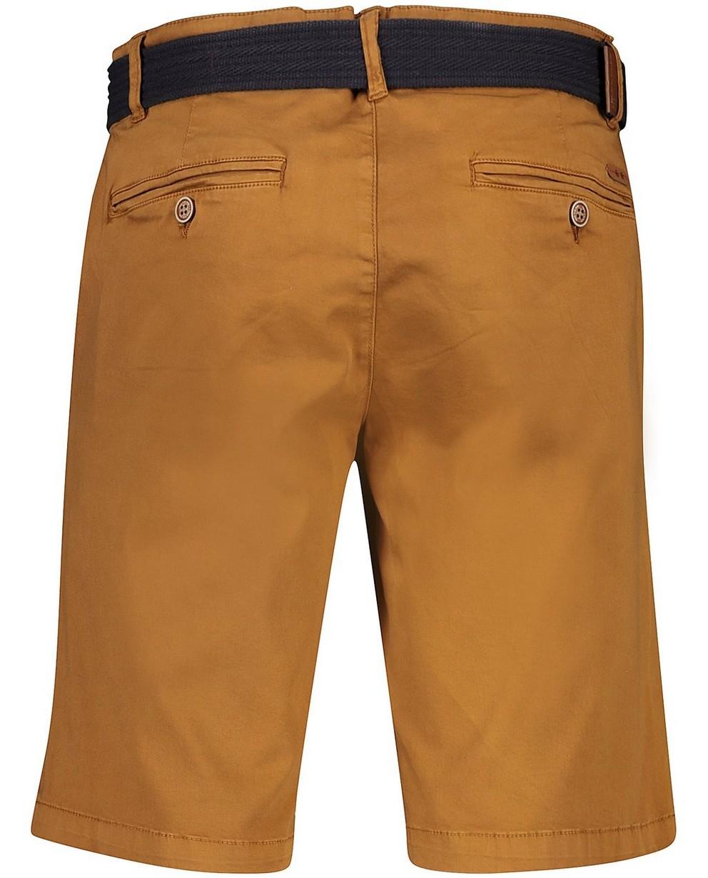 Shorts - brown -